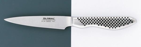 Nóż do obierania 9cm Global GS-38