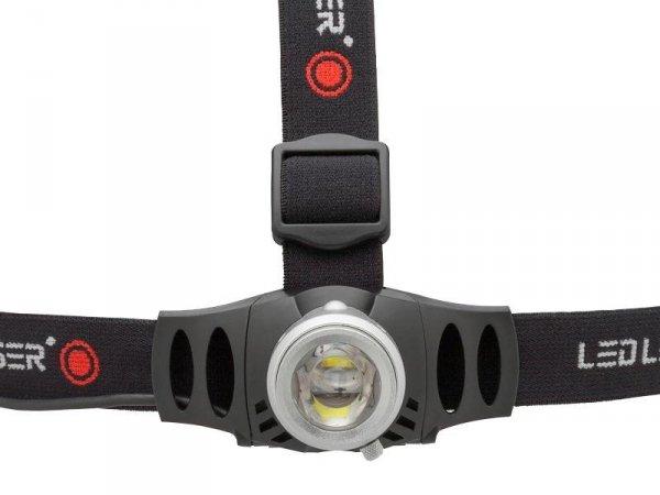 Latarka Led Lenser H6
