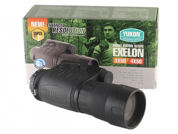 Noktowizor Yukon Exelon 4x50