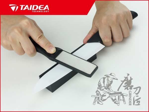 Diamentowa ostrzałka do noży cerami Taidea T1102D