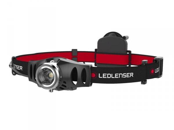 Latarka Led Lenser H3.2
