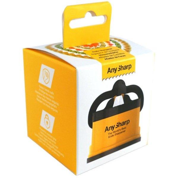 Ostrzałka AnySharp Classic Yellow
