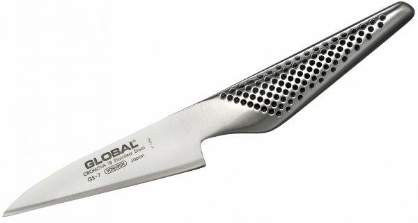 Nóż do obierania 10cm Global GS-7