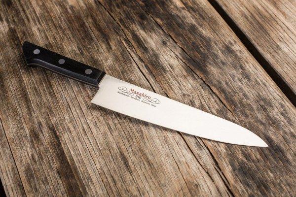 Zestaw noży Masahiro BWH 140_110401