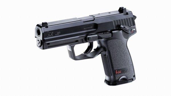 Replika pistolet ASG H&K Heckler&Koch USP 6 mm