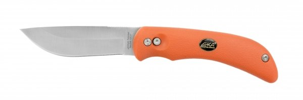 Nóż Eka Swingblade G3 pomarańczowy