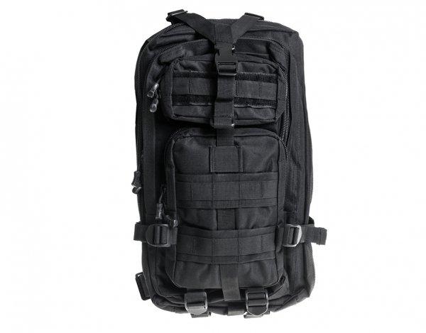Plecak Badger Outdoor Recon 25 l Black (BO-BPRN25-BLK)