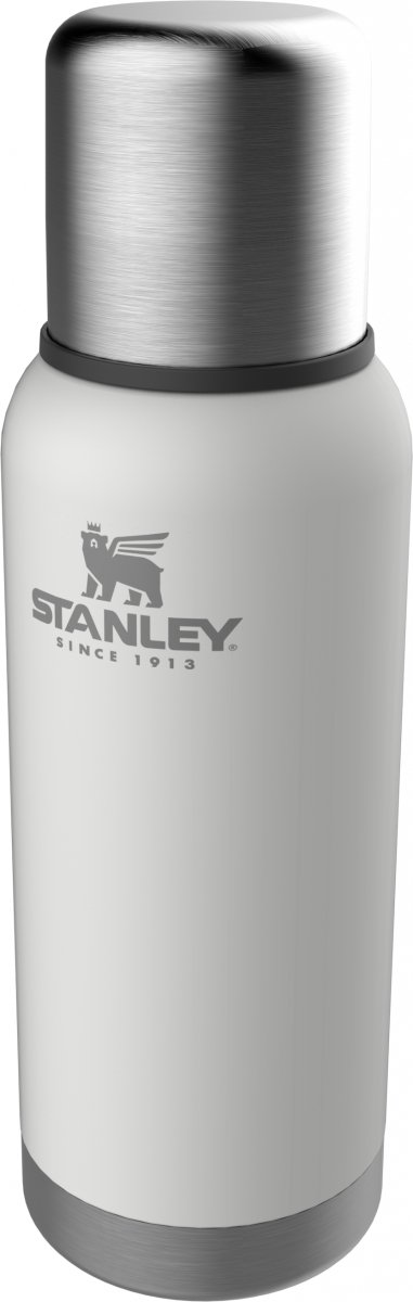 Termos ADVENTURE - biały 0.73L / Stanley
