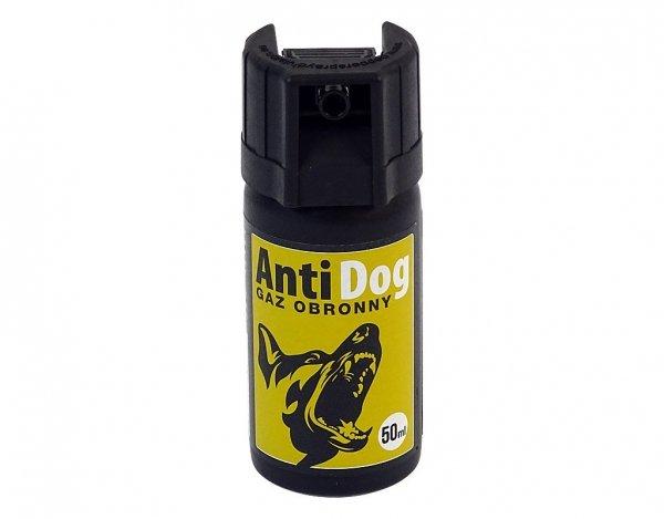 Gaz pieprzowy AntiDog 50 ml