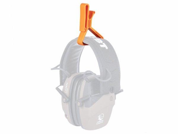 Magnetyczny klips na pas do słuchawek RealHunter