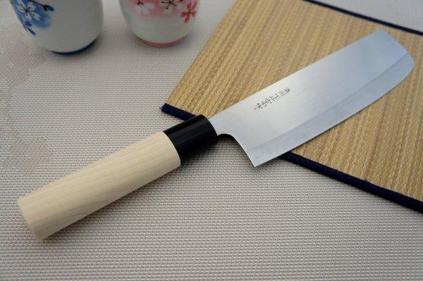 Nóż Nakiri 16 cm Satake Megumi