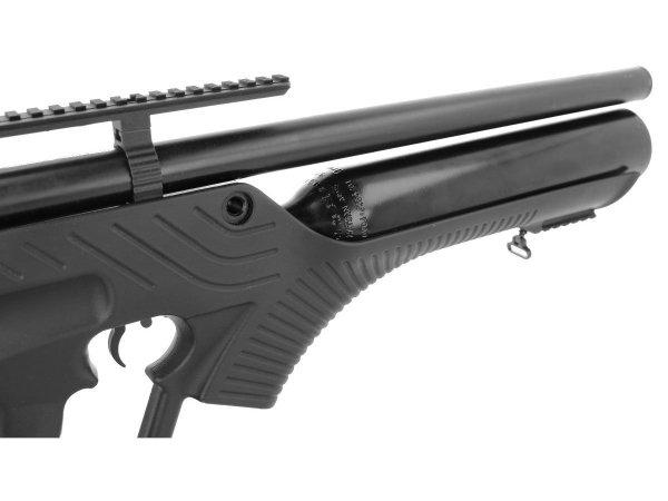 Wiatrówka Hatsan PCP BullMaster 4,5 mm