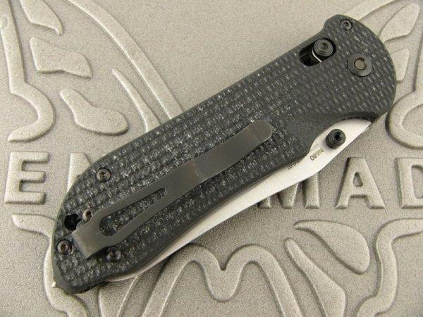 Nóż Benchmade 915 Triage