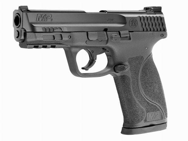 Pistolet wiatrówka Smith&Wesson M&P9 M2.0 4,5 mm
