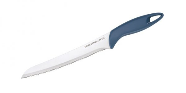 Nóż do chleba PRESTO Tescoma