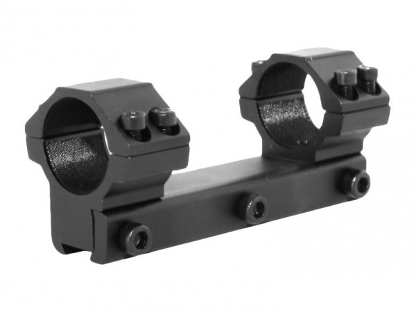 Montaż jednoczęściowy Leapers AccuShot średni 1''/11mm