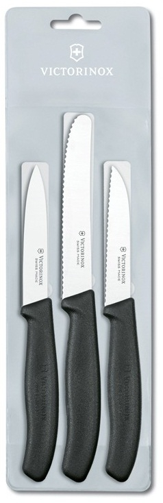 Zestaw kuchenny 3 częściowy Victorinox 6.7113.3