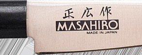 Zestaw Masahiro z blokiem na noże MSH_SAN_C