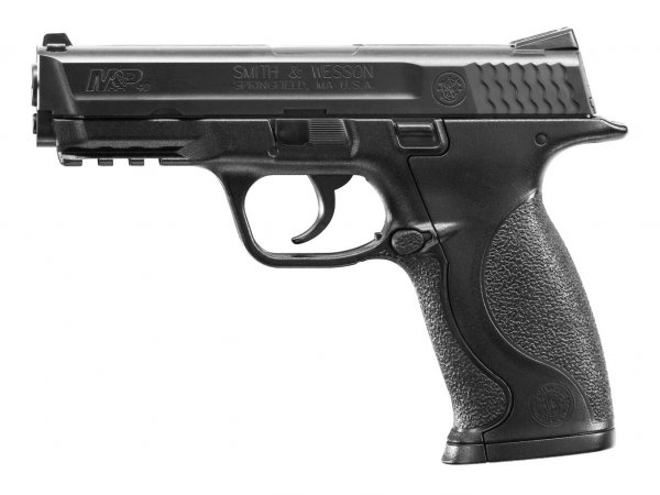 Replika pistolet ASG Smith&Wesson M&P 40 6 mm