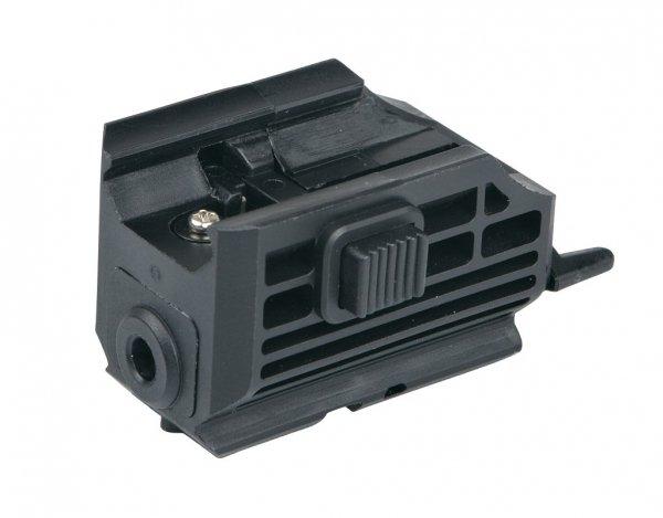 Celownik laserowy ASG (17184)
