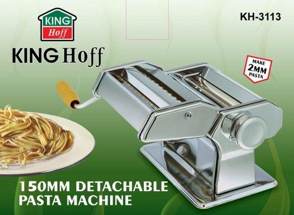 Kinghoff Maszynka Do Makaronu KH-3113