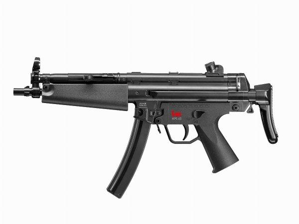 Replika pistolet maszynowy ASG H&K Heckler&Koch MP5 A5 EBB 6 mm