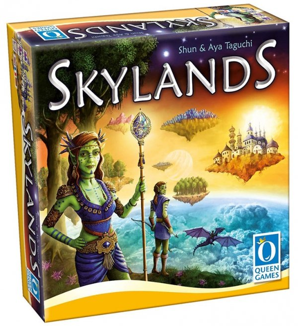 Gra Skylands