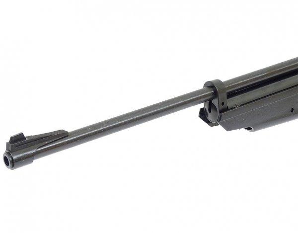 Wiatrówka Crosman 760 Pumpmaster 4,5 mm z lunetą 4x15 mm + zestaw (760BKT)