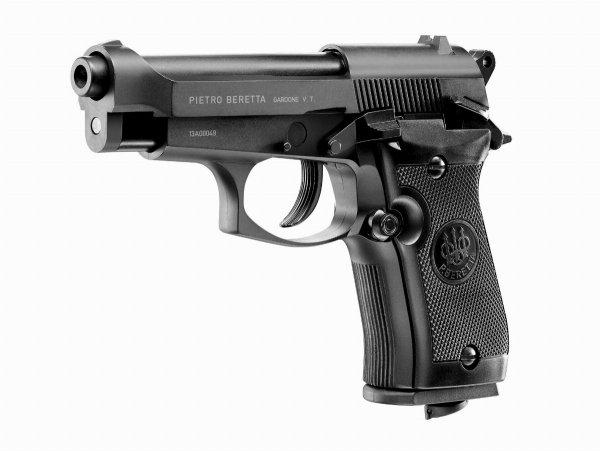 Pistolet Beretta M 84 FS 4.5 mm