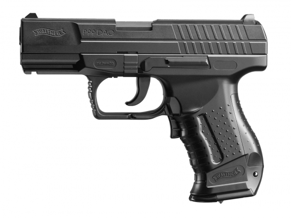 Replika pistolet ASG Walther P99 DAO 6 mm