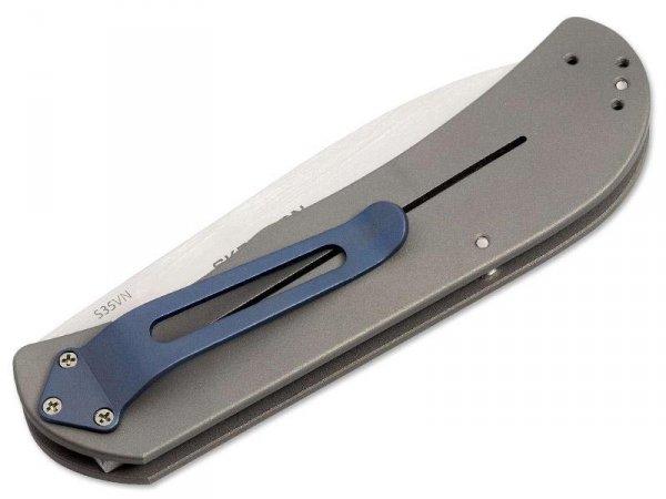 Nóż Boker Plus Exskelibur II Titan
