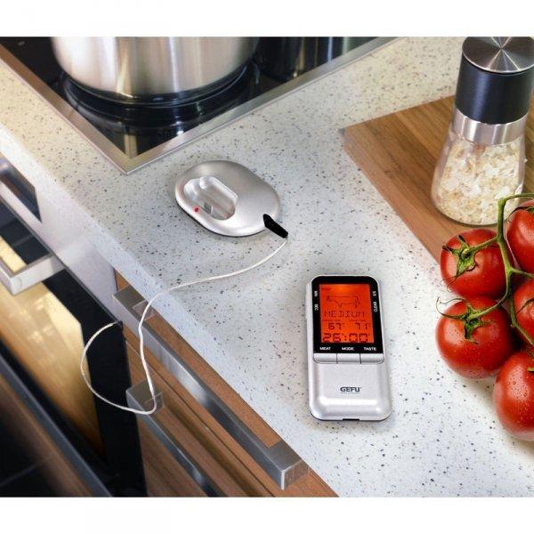 Cyfrowy termometr HANDI® Gefu