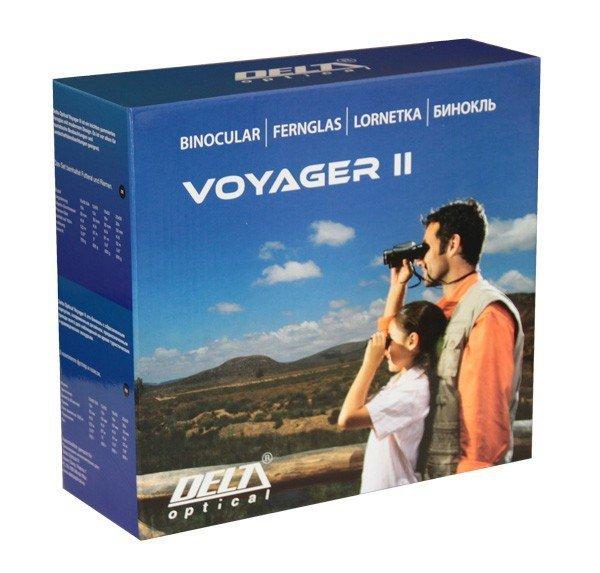 Lornetka Delta Optical Voyager II 16x50