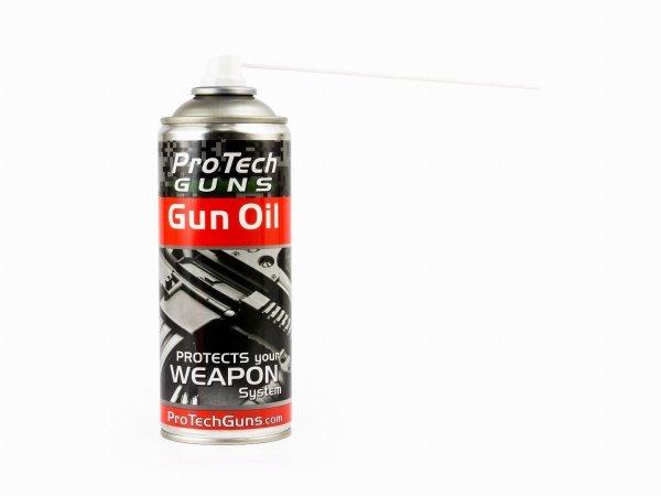 Olej do konserwacji broni Pro Tech Guns 400 ml