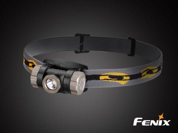 Latarka diodowa Fenix HL25 - bez opakowania