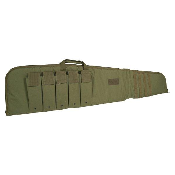 Pokrowiec na broń Mil-Tec Rifle Case 140 cm - olive (16191001-904)