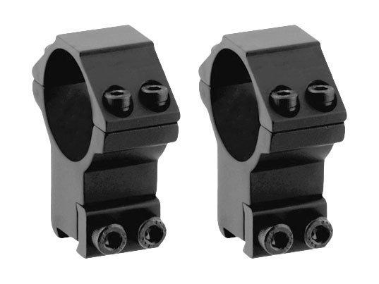 Montaż dwuczęściowy Leapers AccuShot wysoki 30/11 mm
