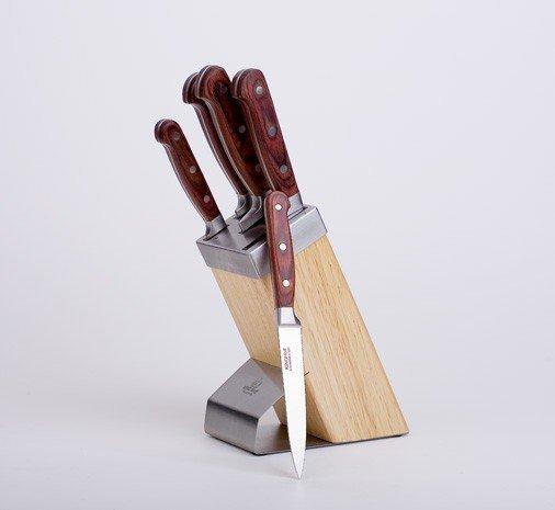 Zestaw noży 6 cz. KH-3463