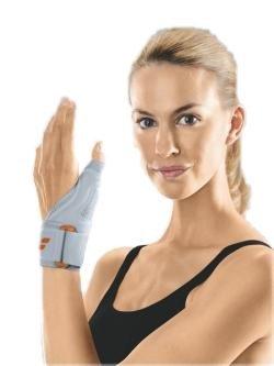 Orteza kciuka stabilizująca RHIZO-HIT 7610 Roz. L