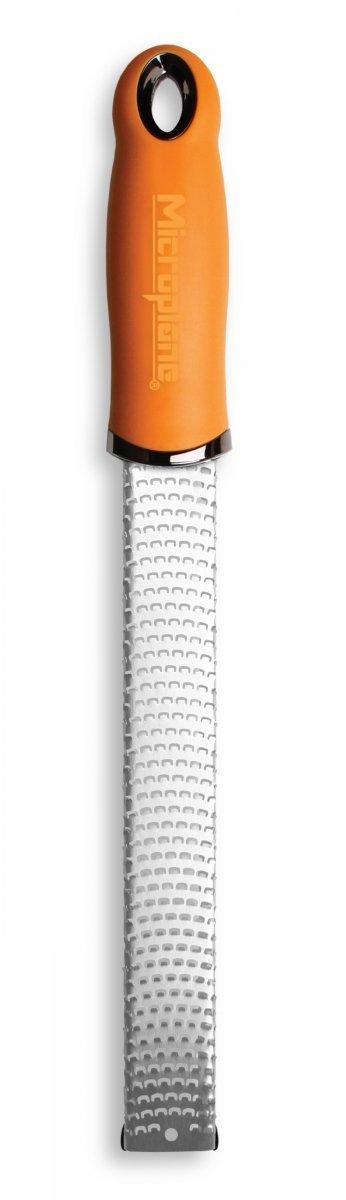 Tarka PREMIUM ZESTER - pomarańczowa Microplane