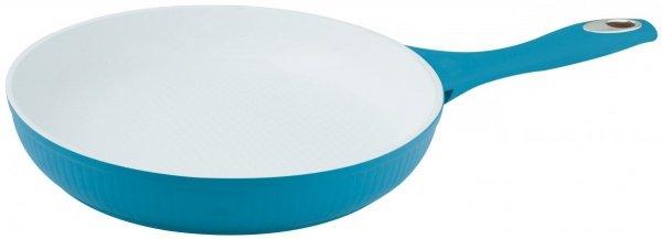 Kinghoff Ceramiczna Patelnia Kolorowa 22cm Kh-3992
