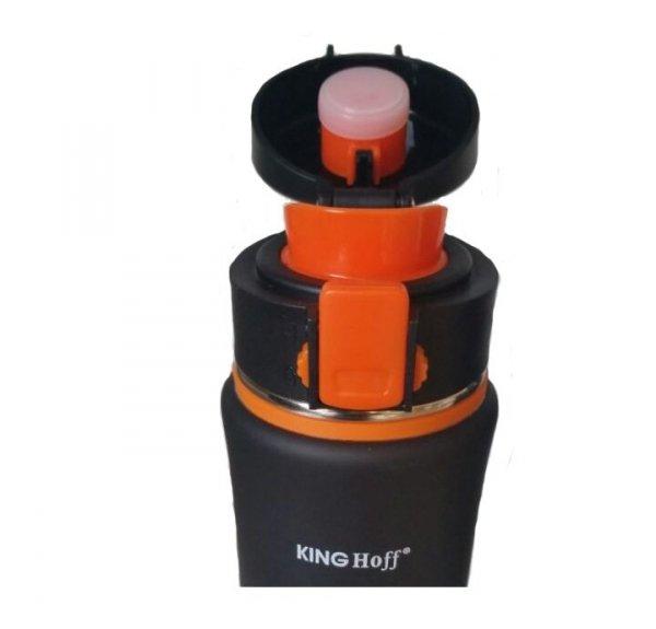 Kubek termiczny 480ml Kinghoff KH-4371 (różne kolory)