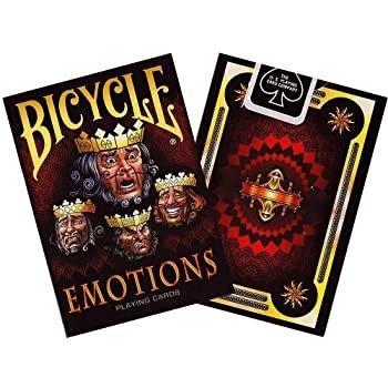 Karty Bicycle Emotions