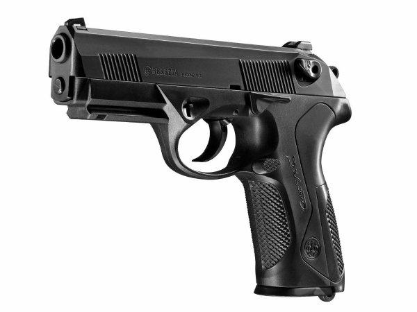 Replika pistolet ASG Beretta Px4 Storm 6mm czarna