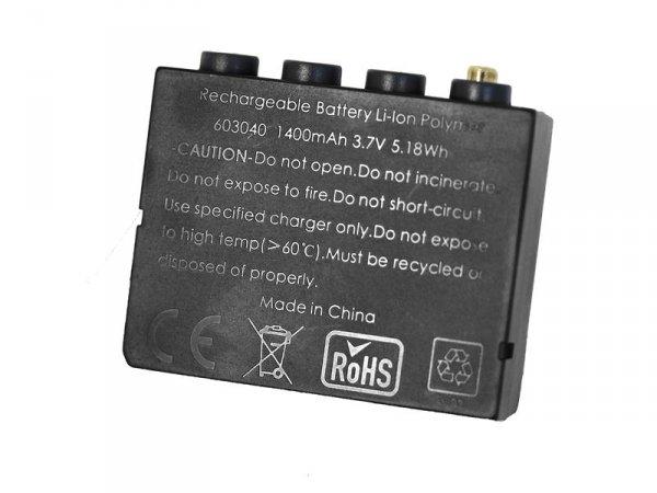 Akumulator Led Lenser do H7R.2