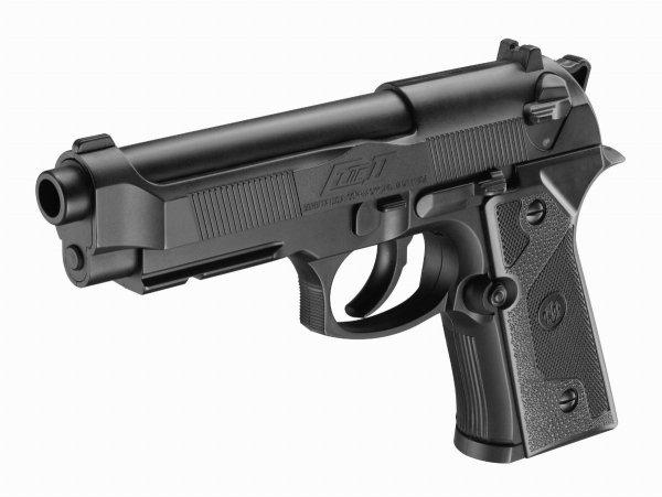 Pistolet Beretta Elite II 4.5 mm