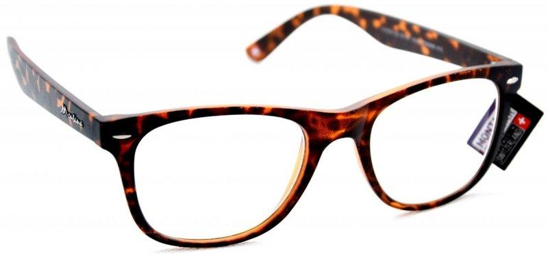 Clever +3,5  - Okulary Korekcyjne do pracy przy komputerze - Panterka