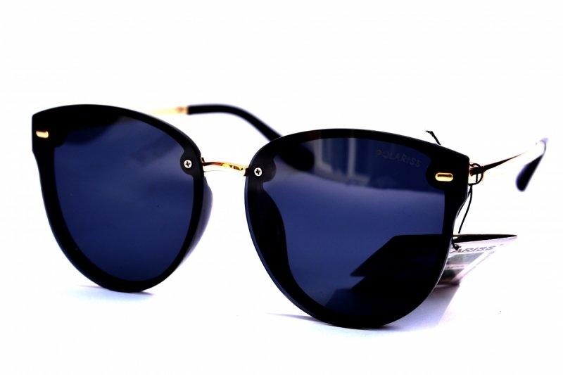 Rose - Okulary Polaryzacyjne - Czarne