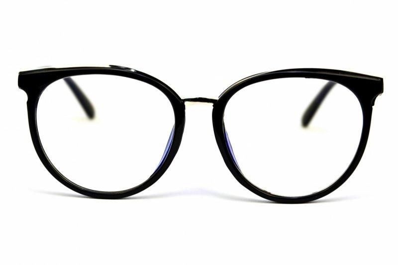 Miracle - Okulary do pracy przy komputerze - Czarne