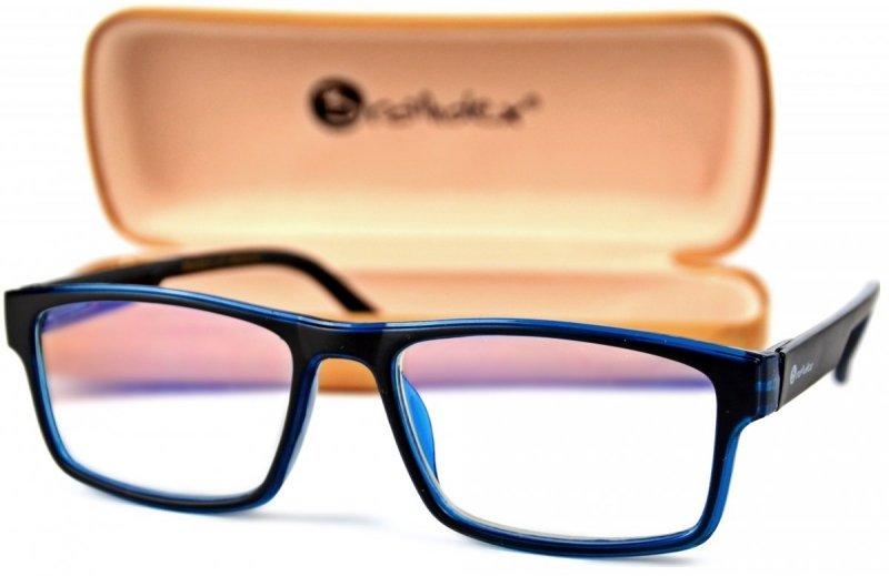 Sailor +1,5 - Okulary Korekcyjne z Antyrefleksem